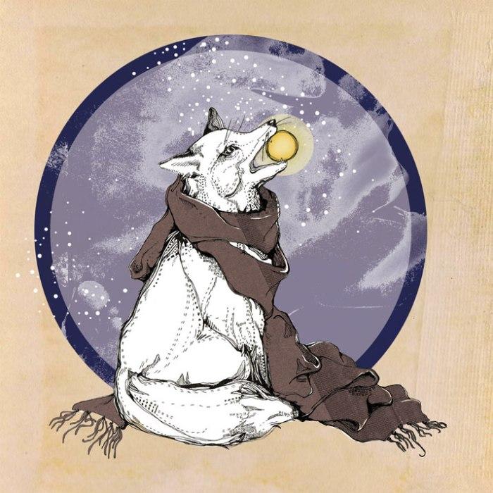 Winter-fox