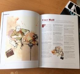 Union magazine illustration